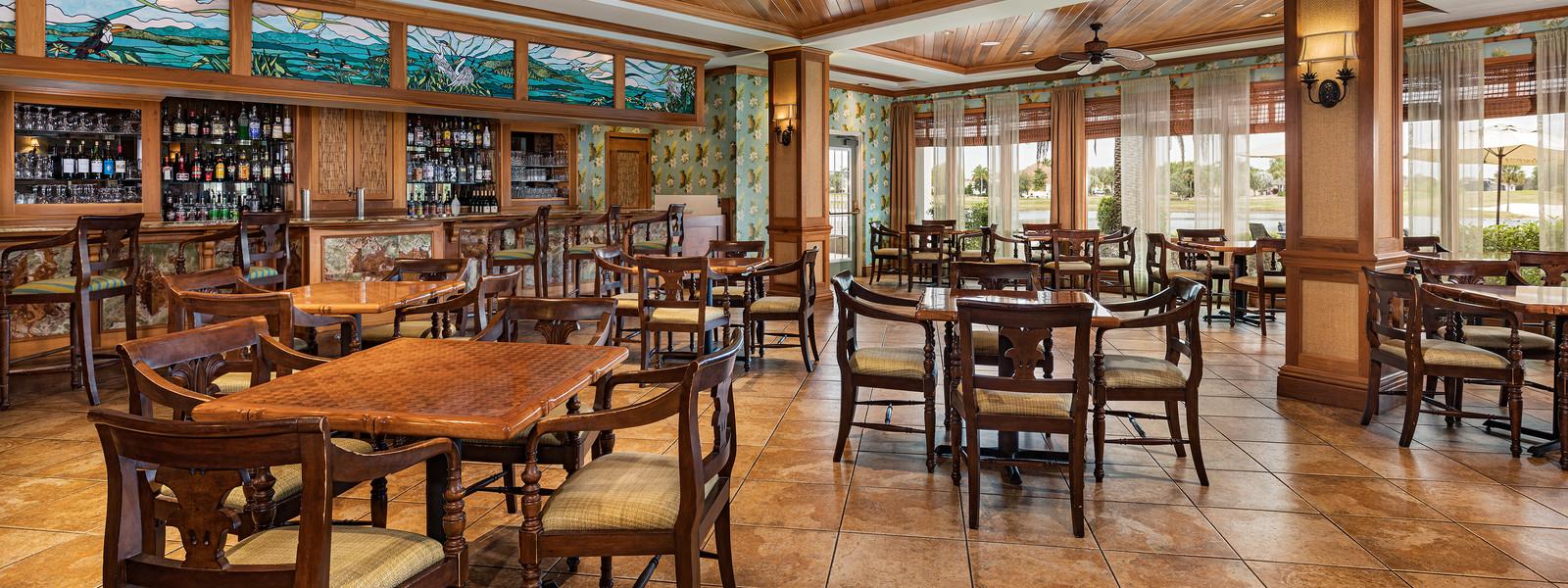 Amelia's Restaurant The Waterfront Inn